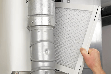 #5. Change Out Your Furnace Filter
