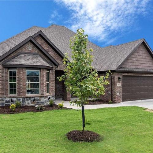 Tamarron Estates in Centerton, Arkansas